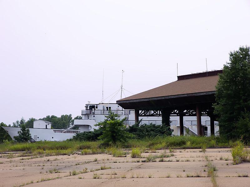 Jubilation Riverboat Casino